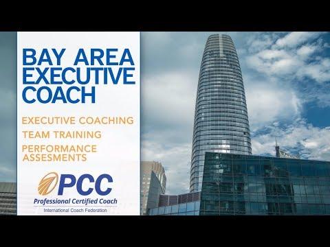 Coach Training – Bay Area Executive Coach