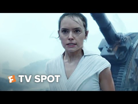 star-wars:-the-rise-of-skywalker-tv-spot---duel-(2019)-|-movieclips-coming-soon