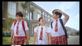 Fradhyt Iklan Tvc Susu Zee Loncat Pagar Youtube