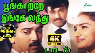 Poongatre Inge Vanthu Vaalthu Hd video song download [1993] | walter vetrivel | Sathyaraj, Sukanya and Ranjitha |  P. Vasu| Ilaiyaraaja