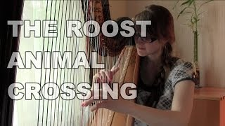 The Roost - Animal Crossing - Harp Cover