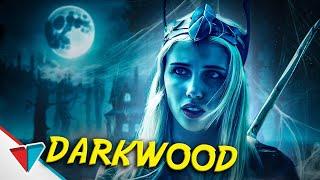 Darkwood - Epic NPC Man (Lazy game developers make Honeywood and Darkwood) | Viva La Dirt League