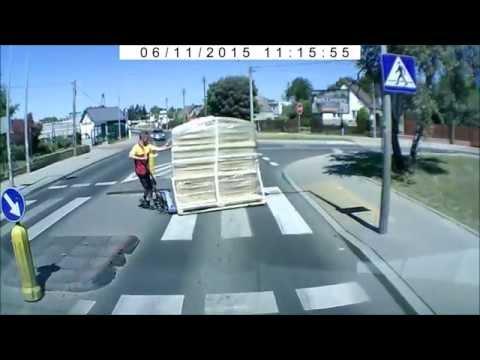 Kurier DHL potrafi wszystko