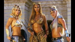Pepsi - We Will Rock You: Britney Spears, Beyoncé, P!nk & Enrique Iglesias