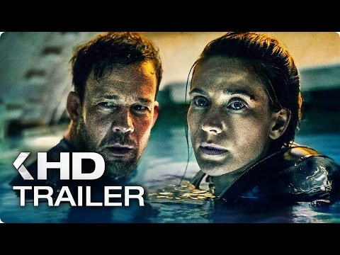 THE CHAMBER Trailer (2017)