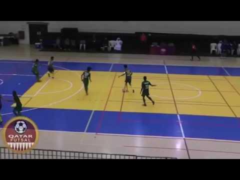 Qatar Sports Club VS Al Gharaffa score (9-0)