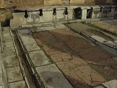 Water and sanitation in Imperial Rome (2/2)