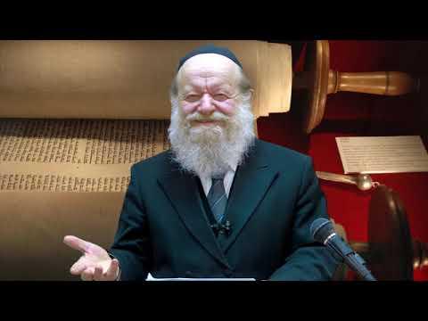 חדש! חשיבות לימוד התורה הרצאה ברמה גבוהה על פרת ויגש של הרב יוסף בן פורת חובה לצפות!