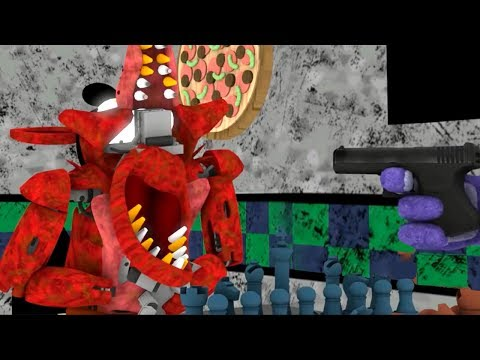 FNAF Try Not To LAUGH Challenge (Funny Five Nights At Freddy's Animation)