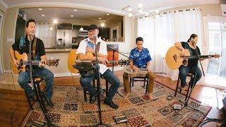 Patrick Landeza - Hawaiian Skies (HI Sessions Live Music Video)