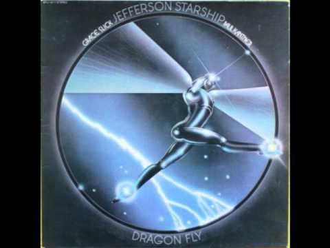 Jefferson Starship - Devil's Den