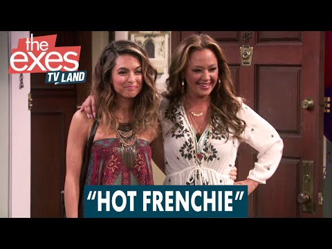 The Exes: Hot Frenchie