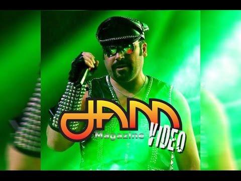 Judas Rising Perform Live @ HOB Dallas Texas 2016 JAM Magazine