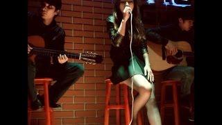 Tự Nguyện - [Guitar cover]  Acoustic Cafe TPTH