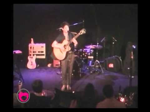 Iwan Rheon - These Changing Times --- Live At The Bedford For Kids Co