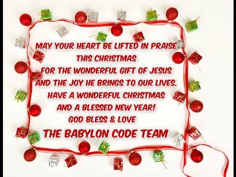 Christmas Songs - Inspirational Bible Verses!