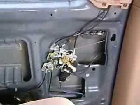 Toyota Sienna Sliding Door Fix Youtube