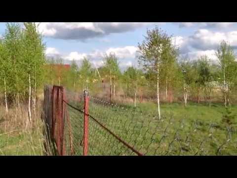 Земельный участок 15 соток ИЖС в деревне Бутырки Чеховского района Московской области