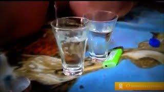 Прикольное видео про пьяных девушек