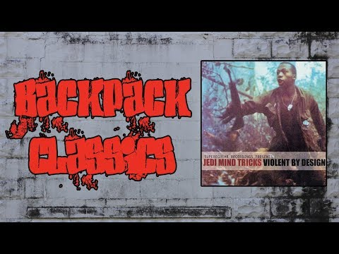 "Jedi Mind Tricks ""Violent By Design"" Review Mp3"