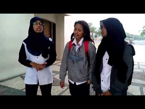 Becoming a tour guide in SLG Kediri