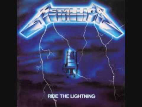 Metallica - Creeping Death (ELEKTRA / ASYLUM RECORDS)