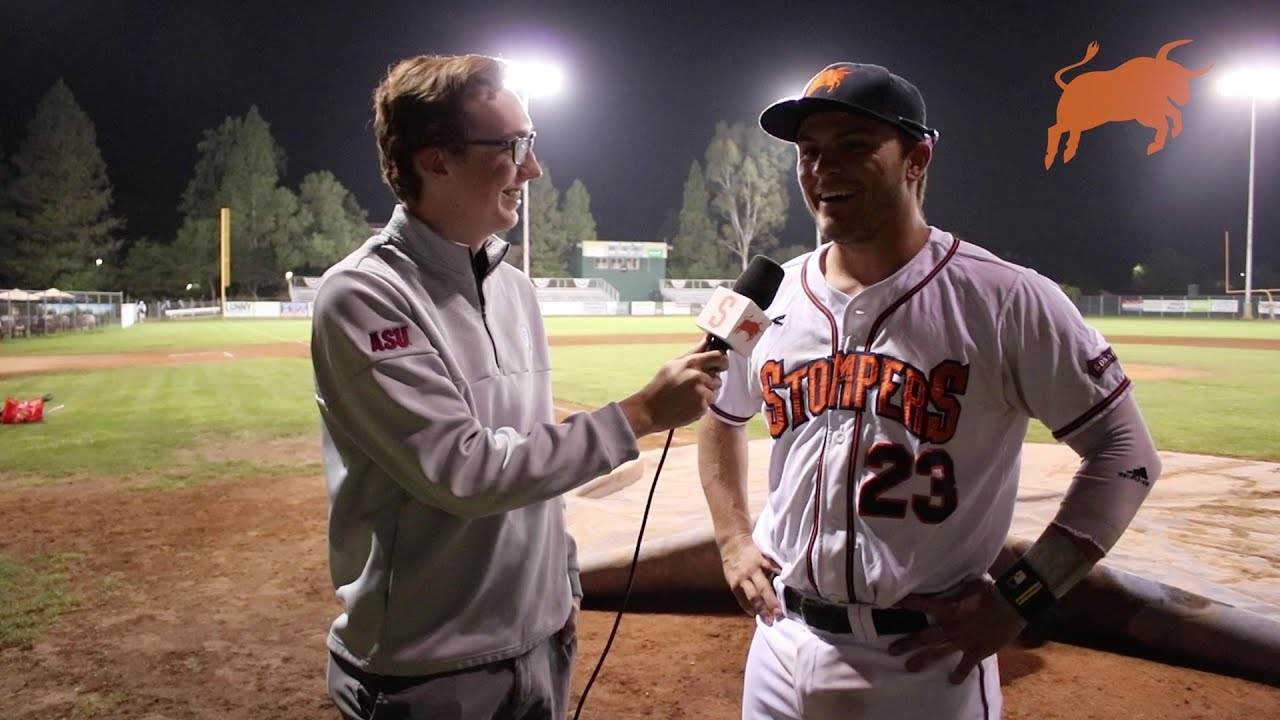 Latest News — Sonoma Stompers Baseball