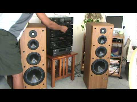 infinity reference speakers. infinity reference speakers f