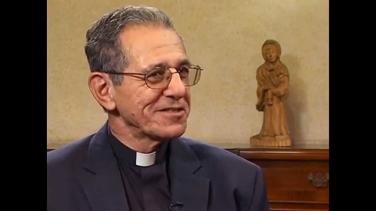 Mons. Juan García Rodríguez, Cuba, Camagüey