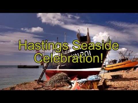HASTINGS SEASIDE CELEBRATION