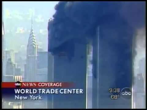 ABC (WJLA) 9-11-2001 News Coverage 9:00 AM - 10:00 AM