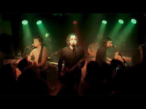 Russ Whip Rose - Raconteurs released live video... from months ago