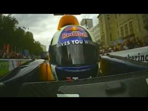 Bavaria City Racing 2009