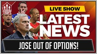 Latest TRANSFER News! MAN UTD Miss Out on More Transfer Targets
