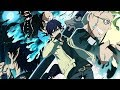 [AMV] Ao No Exorcist - Wired Life ( No Escape Remix )