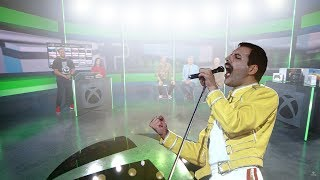 Inside the Dust - Inside Xbox ft. Freddie Mercury