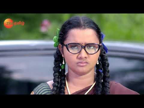 Azhagiya Tamil Magal - Episode 44 - October 27, 2017 - Best Scene
