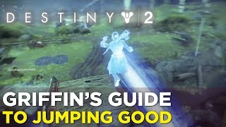 DESTINY 2: Scouting Patrol on The Farm and How to Get Sentry Level 4