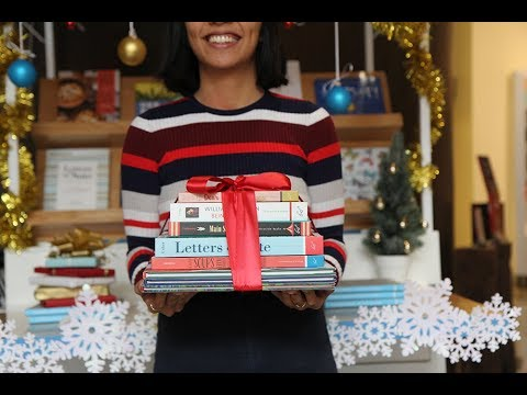 Happy Holidays from Chronicle Books: 2017