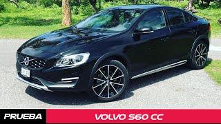 Volvo S60 Cross Country 2016 Videos