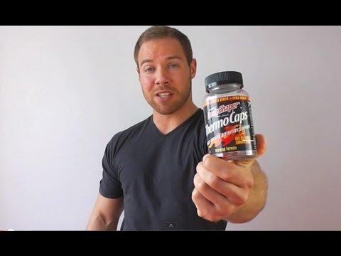 Fatburner Test Erfahrungen Youtube