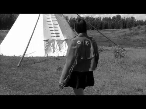 Redneck Reservation 3rd Official Single - Kristen McArthur