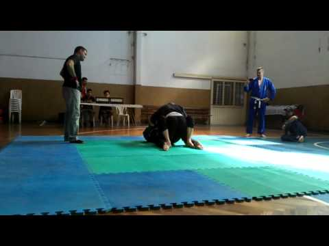 Luchi jiu jitsu 1