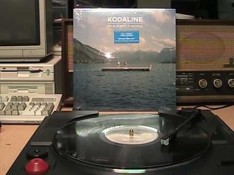 Kodaline - Brand New Day [Vinyl LP]