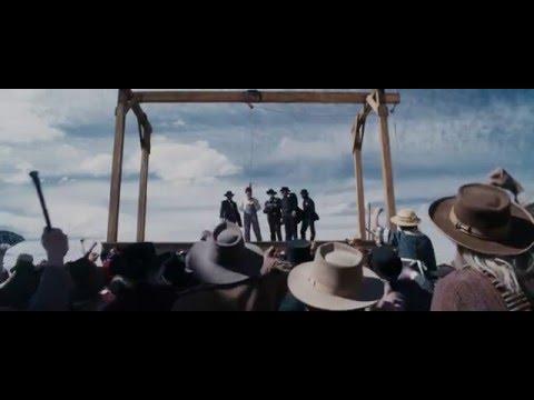 Нелепая шестёрка (2015)   Повешение
