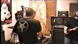Captain Three Leg - August 6, 1998 Denver, Colorado