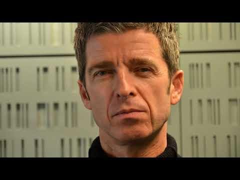 BBC 4 - Noel Gallagher accuses Liam of