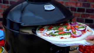 PizzaQue Propane Pizza Oven