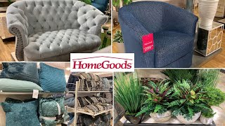 Homegoods Furniture & Home Decor * Part 2 ~ Shop With Me 2019