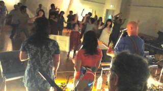 Milarepa & Banana band Live in Tokyo 26 Jun 2011 ミラレパ&バナナバンド